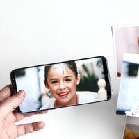 Samsung abre la posibilidad a un modo retrato por software para la cámara de los Galaxy S8