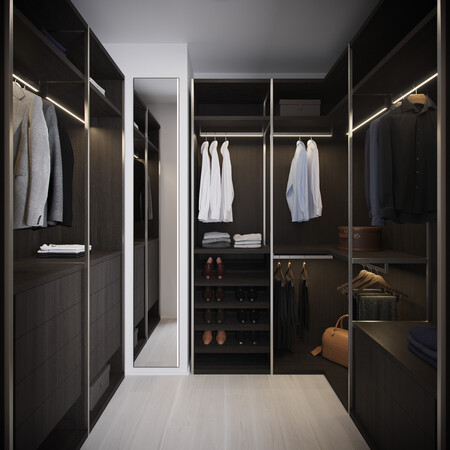 130 William Closet