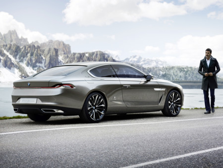 Bmw Gran Lusso Coupe 13