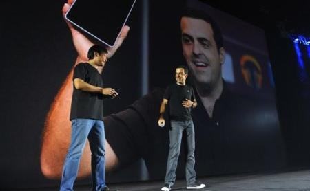 Xiaomi Expansion