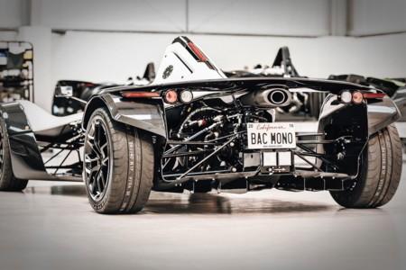 Si el BAC Mono no te parecía especial, ahora es el primero en usar grafeno para la carrocería