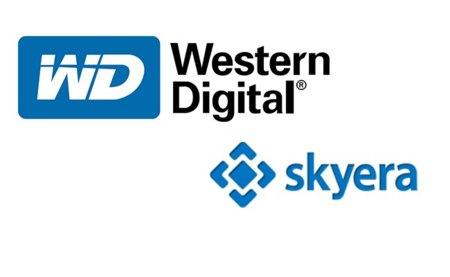 Western Digital quiere apostar fuerte por los SSD