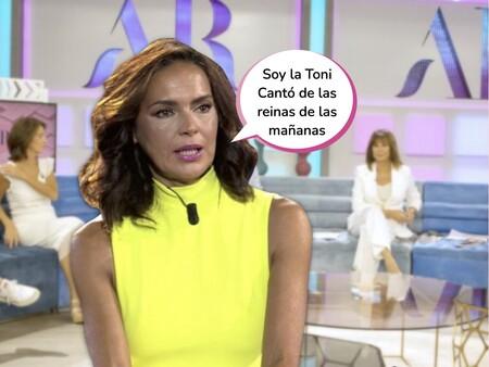 Joaquín Prat abre las puertas de 'El programa de Ana Rosa' a Olga Moreno tras haber sido rechazada como colaboradora de 'Espejo Público'