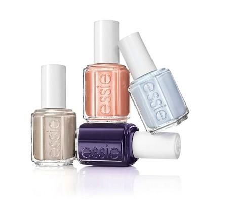 ¡Quiero toda la colección de Essie para esta próxima Primavera 2014!