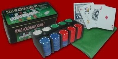 Póker y trading, actividades paralelas
