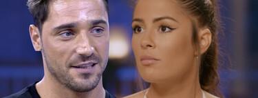 Álex Guijo aclara si es el nuevo novio de Melyssa Pinto tras su ruptura con Tom Brusse en 'La Isla de las Tentaciones 2'