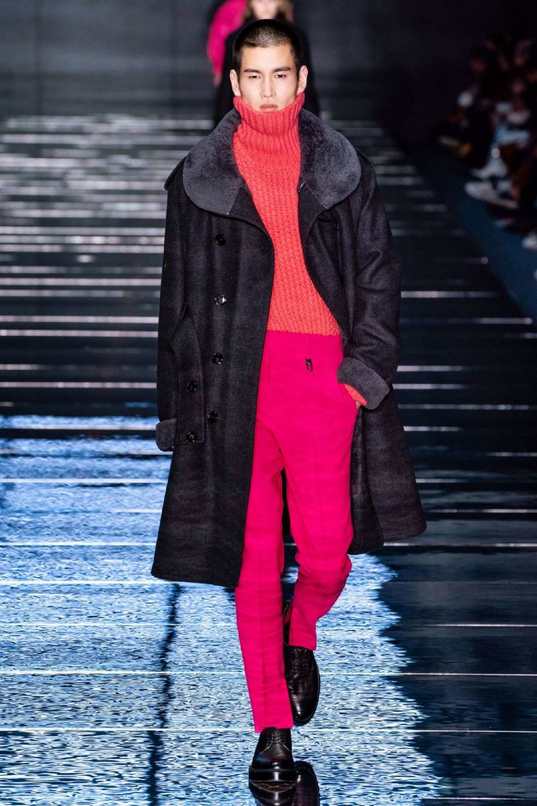 Foto de Hugo Boss Fall-Winter 2019 (18/35)