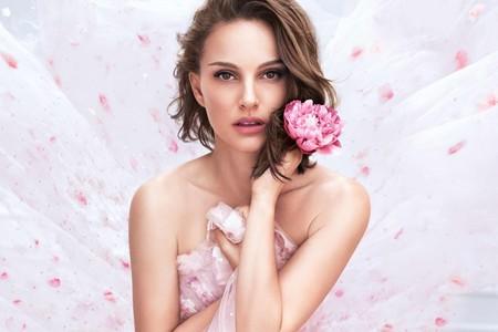 Miss Dior amplía su gama con los polvos corporales Miss Dior Blooming Powder, otra forma de disfrutar de tu aroma favorito