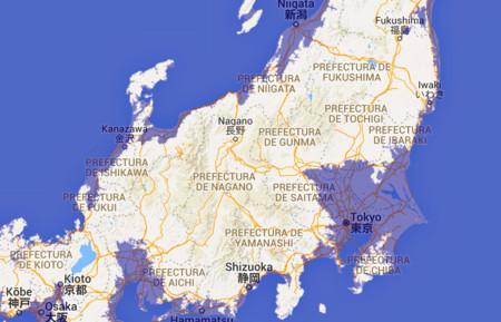 60 Japon