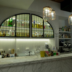 Foto 18 de 22 de la galería hoja-santa-restaurante en Trendencias Lifestyle