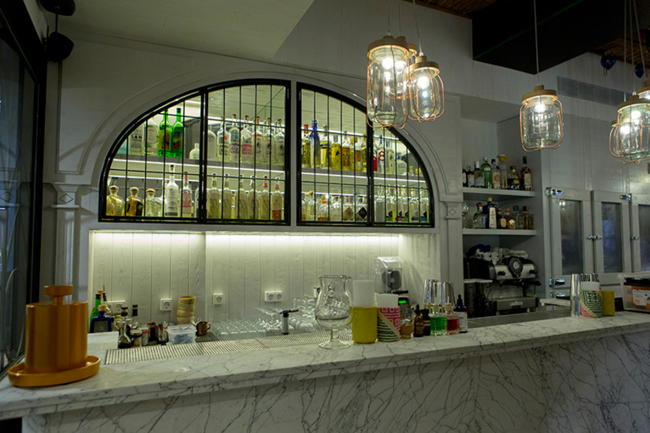 Foto de Hoja Santa Restaurante (18/22)