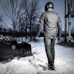 Foto 5 de 14 de la galería snowped en Motorpasion Moto