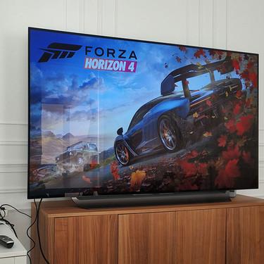 ¿Rendimiento o calidad? La Xbox One X nos desvela cómo es jugar a 'Forza Horizon 4' en 1080p60 y 4K30