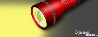 Siete aplicaciones de linterna para Android que no intentan robarte el alma