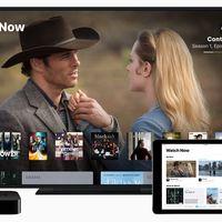 """Apple presenta """"TV"""", una app donde unificar todos nuestros servicios en streaming"""