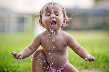 Contra el golpe de calor: cuidados básicos y una buena dieta