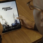 Una startup te ofrece ir al cine gratis. A cambio de que veas anuncios sin poder apartar la mirada