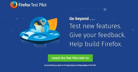 Firefox lanza tres nuevas funciones dentro de su programa Firefox Test Pilot