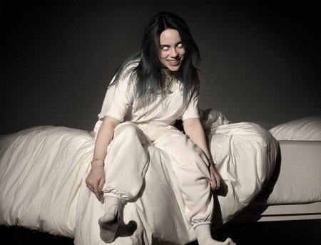 Billie Eilish le canta al suicidio en 'Bury a friend'