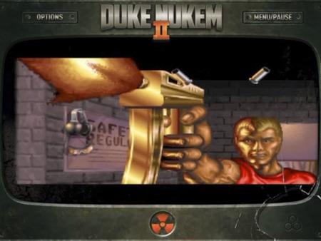 VX en corto: 'Duke Nukem II', el nuevo 'PES 2014 y juegos de la próxima generación