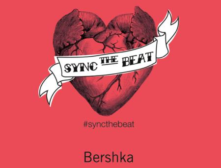 En Bershka nos quieren llenar de besos para celebrar el día de San Valentín