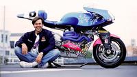 John Britten, el Renacimiento del motociclismo (I)