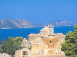 El turismo en Grecia tras los incendios