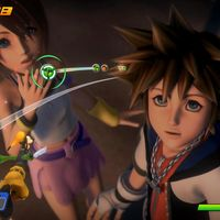 Kingdom Hearts: Melody of Memory contará con 140 canciones y revela sus distintos modos de juego, dos exclusivos en Switch