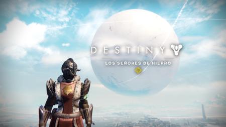 [Act] Destiny: Los Señores de Hierro, análisis