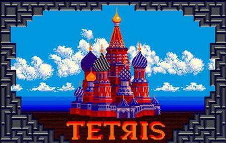 20 computadoras para tocar la clásica melodía del 'Tetris'