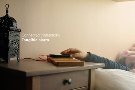 Recuperando las sensaciones del despertador analógico