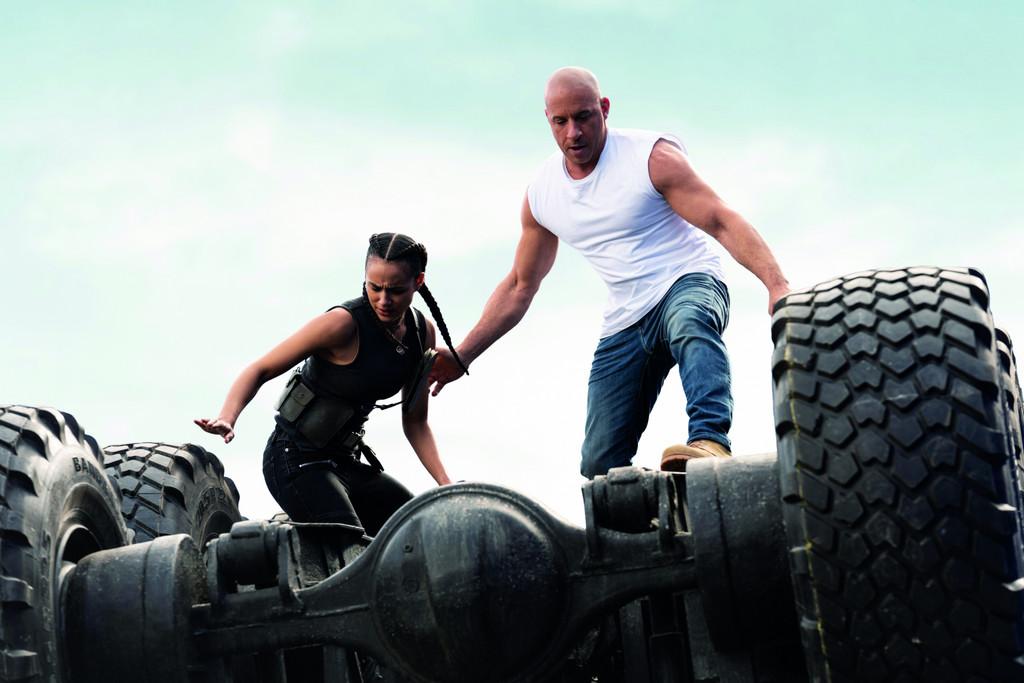 'Fast and Furious 9' también retrasa su estreno por el coronavirus ¡hasta 2021!