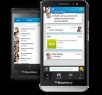 BlackBerry presenta BBM Protected, seguridad extra para la empresa