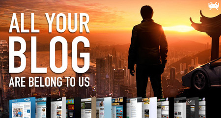 Ciclogénesis videojueguiles, el rol inesperado y algo sobre 'Sleeping Dogs'. All Your Blog Are Belong To Us (CLXXXIX)