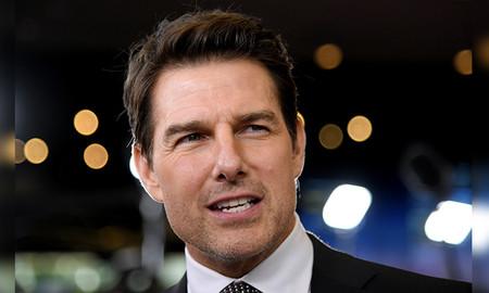 'Misión Imposible 7' retoma su rodaje con Tom Cruise tirándose con una moto por un precipicio