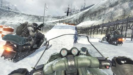 'Modern Warfare 3': los nuevos mapas y operaciones especiales en vídeo