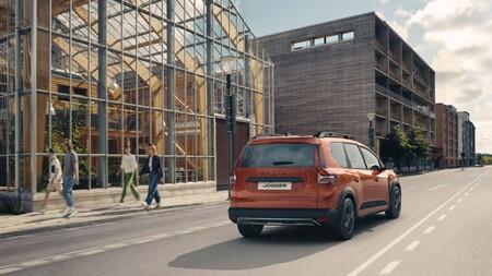 Dacia Jogger 7