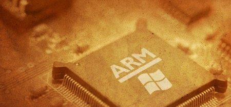 Windows 10 funcionará con procesadores ARM pero debemos olvidarnos de los móviles