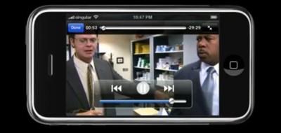 Apple podría presentar el primer anuncio del iPhone durante los Oscar