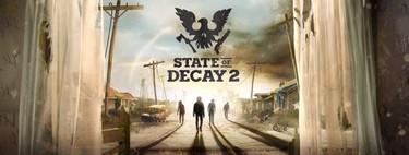 Análisis de State of Decay 2: sin ser la experiencia contra zombis perfecta, engancha como pocos