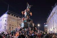 A vueltas con las primas de la Selección Española con toneladas de demagogia