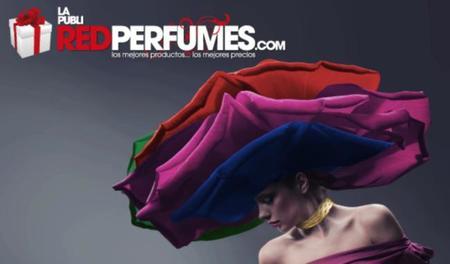 Red Perfumes, comprar con descuentos ¡vale la pena!