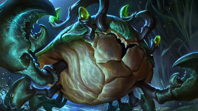¿Es para tanto la polémica de los cangrejos en jungla de League of Legends?