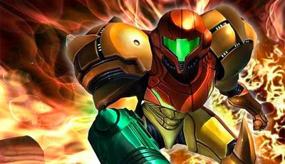 Retro podría volver a trabajar en 'Metroid'