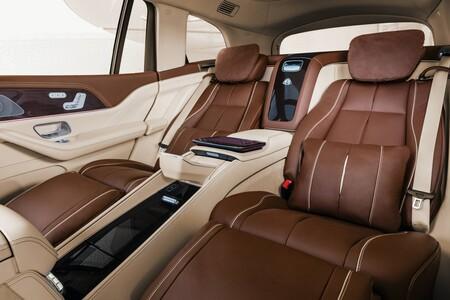 Mercedes Maybach Gls 600 Mexico 23