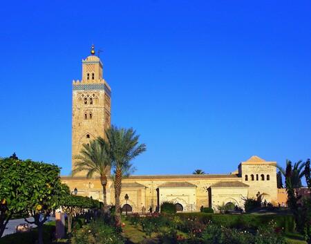 Morocco 1361243 1920