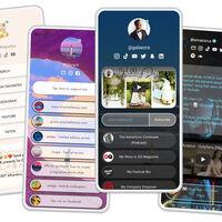 Beacons, una gran alternativa a Linktree con numerosas opciones de personalización en su plan gratuito
