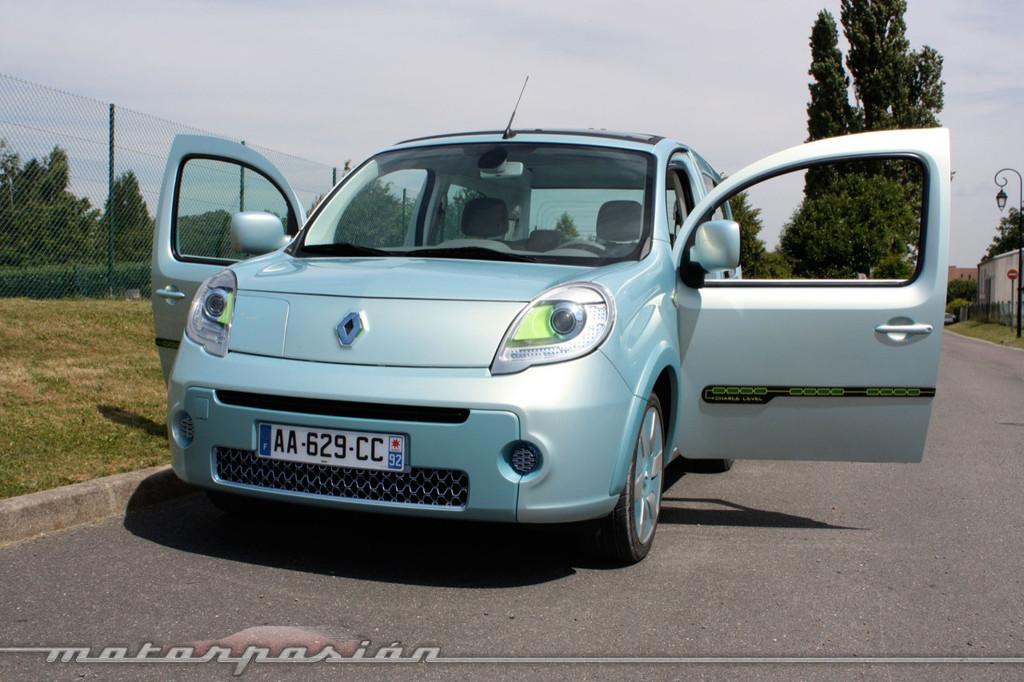 Foto de Renault Be Bop Z.E. Concept (23/29)