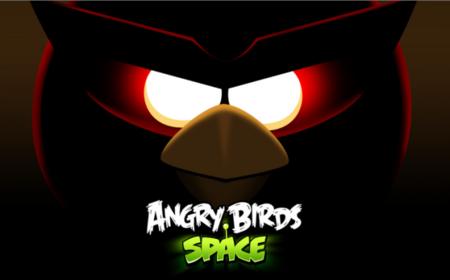 Diez millones de Angry Birds Space en tres días