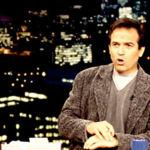 'Esta noche cruzamos el Mississippi', Nostalgia TV